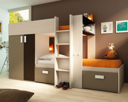 Spare Bedrooms