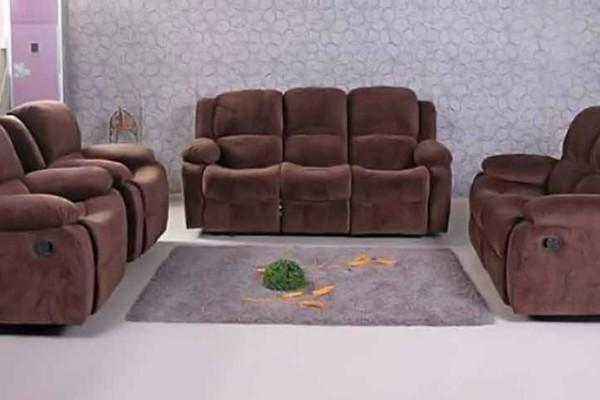 Recliner Sofas 9023K