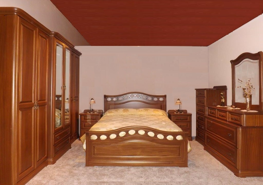 Main bedrooms angelique fairdeal furniture kitchens for Main bedroom furniture