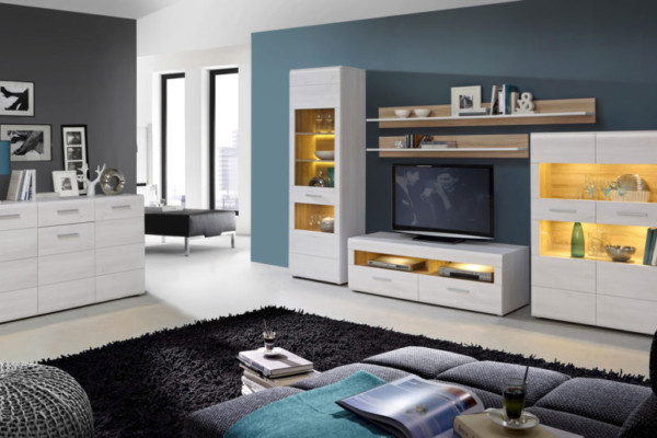 Wall Units Arco