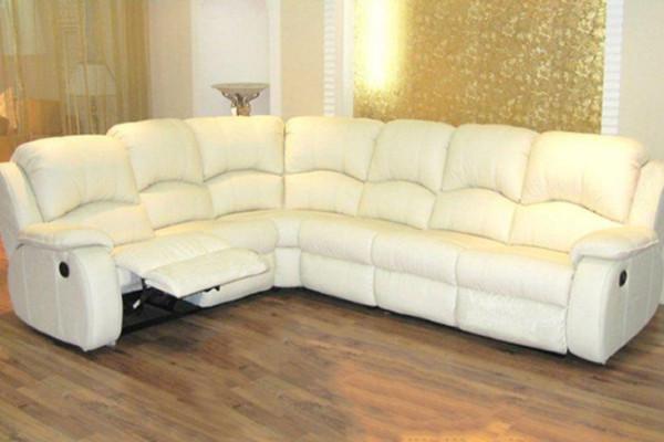 Corner Sofas B04