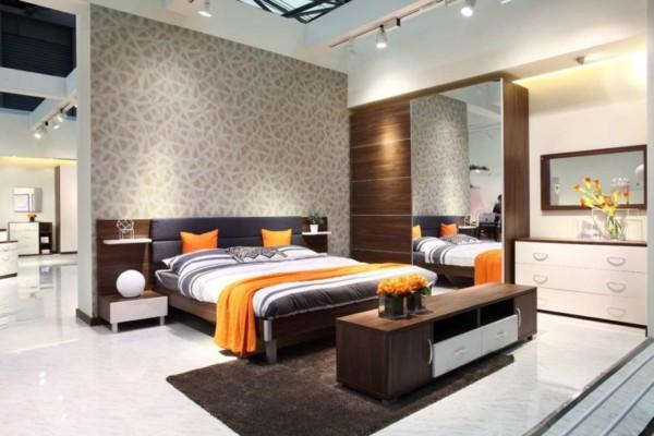 Main Bedrooms Brenda