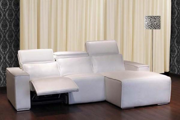 L-Shape Sofas C38