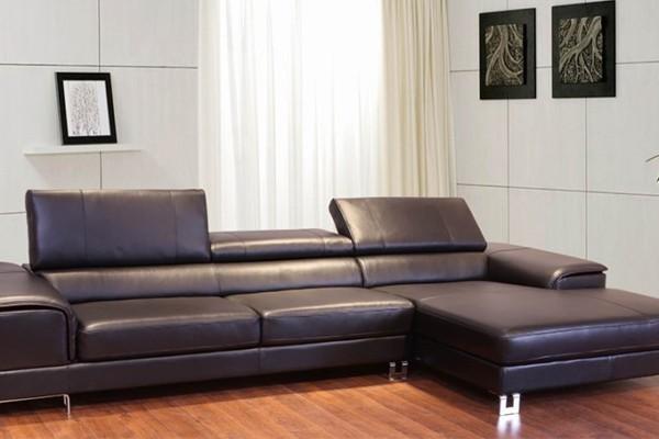 L-Shape Sofas F02