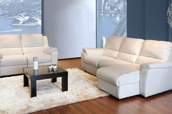 L-Shape Sofas F06