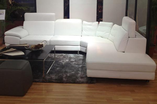 Corner Sofas  F18