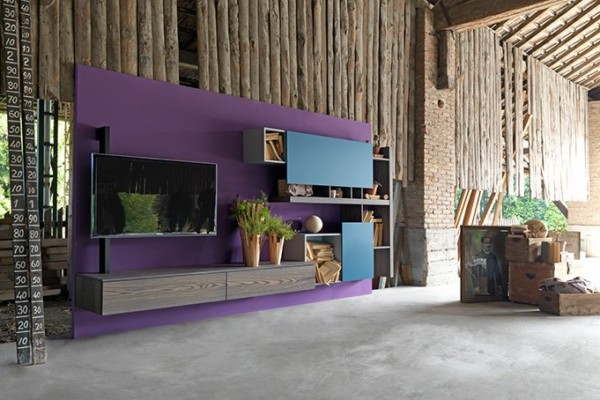 Wall Units Fimar