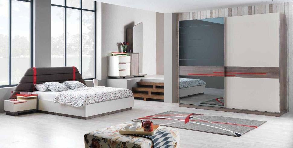 Main bedrooms medley fairdeal furniture kitchens for Main bedroom furniture