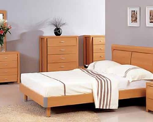 Main Bedrooms Meridien