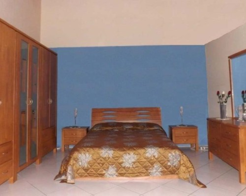 Main Bedrooms Padini