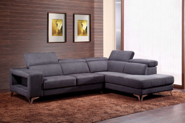 Fabric Sofas 1533