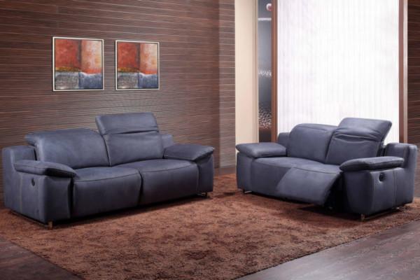 Fabric Sofas YB661