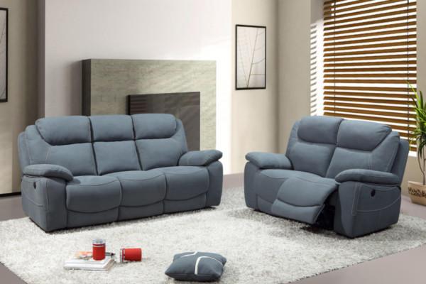 Fabric Sofas YB685