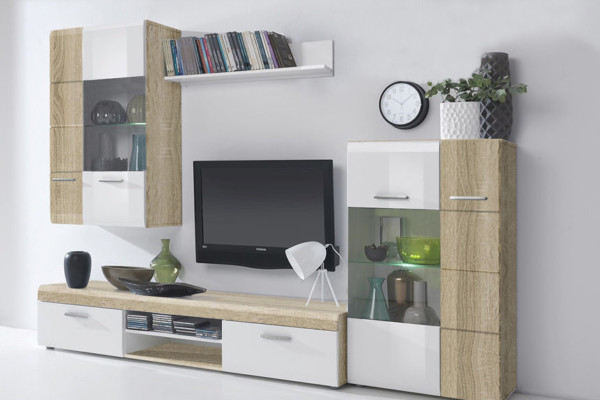 Wall Units Carex