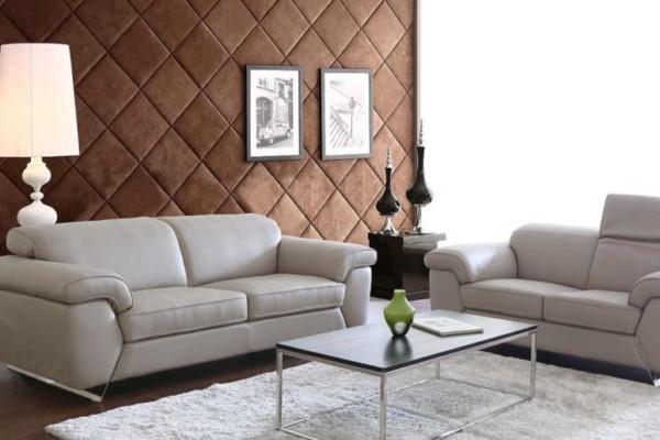 Fixed Sofas C54