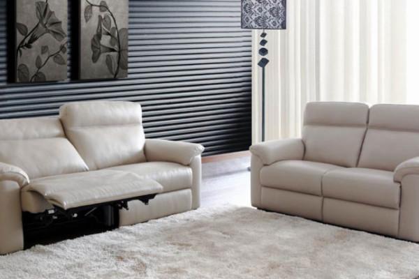Recliner Sofas C56