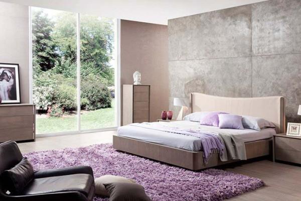 Capri Bedroom