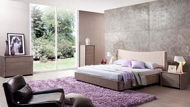 Main Bedrooms Capri