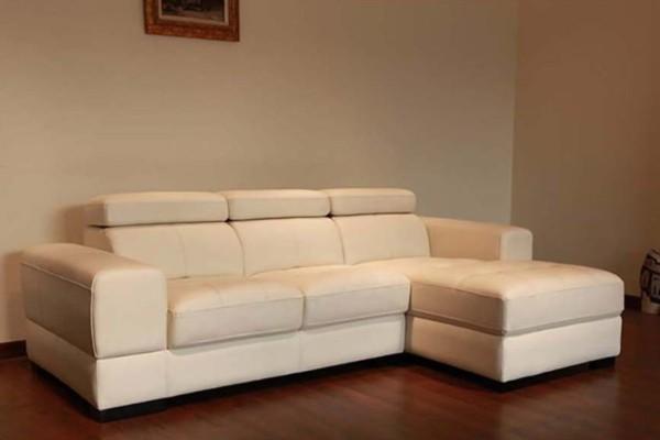L-Shape Sofas E69
