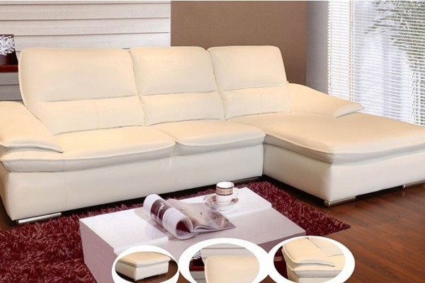 L-Shape Sofas E83