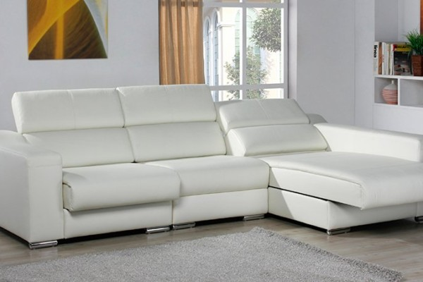 L-Shape Sofas F17