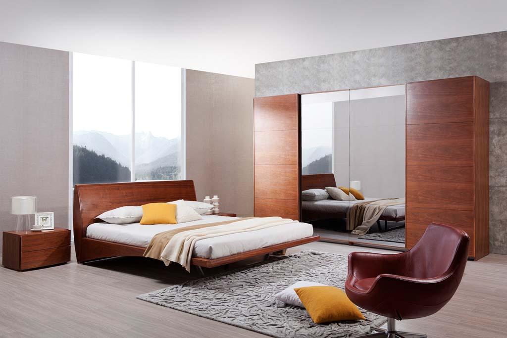 Main Bedrooms Firenze