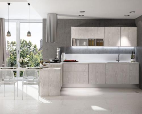 Kitchen Model Gliss