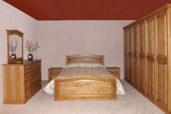 Main Bedrooms Jasmine