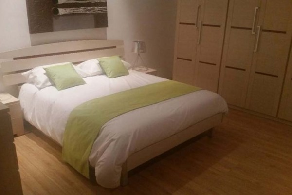 Main Bedrooms Madrid