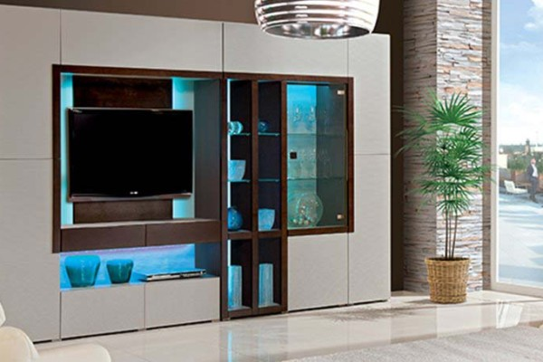 Wall Units Polaris