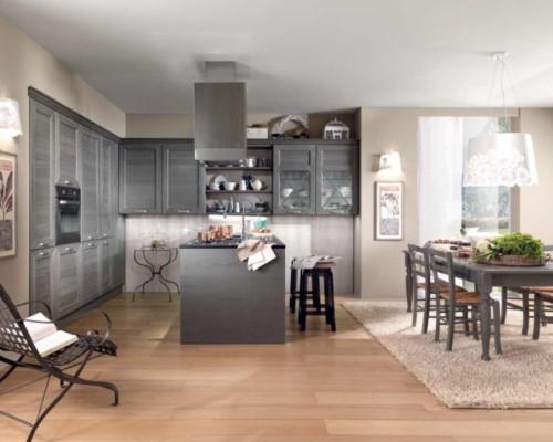 Kitchen Model Palco