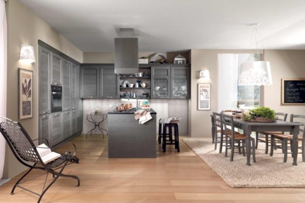 Kitchen Model Palco