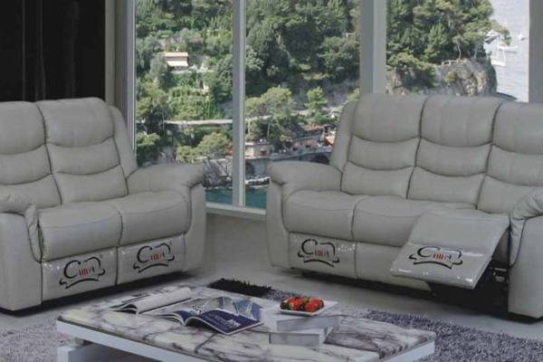 Recliner Sofas S1875