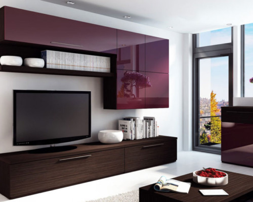 Wall Units Willow