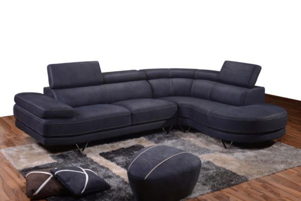 Fabric Sofas 1502