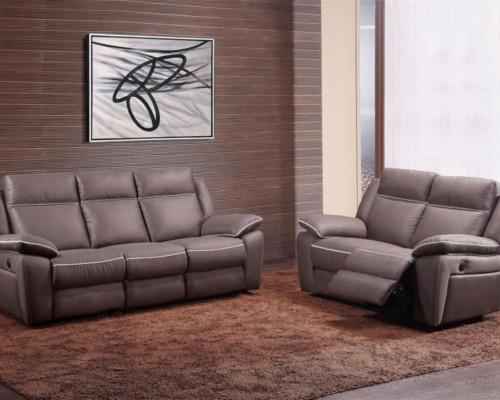 Fabric Sofas YB671