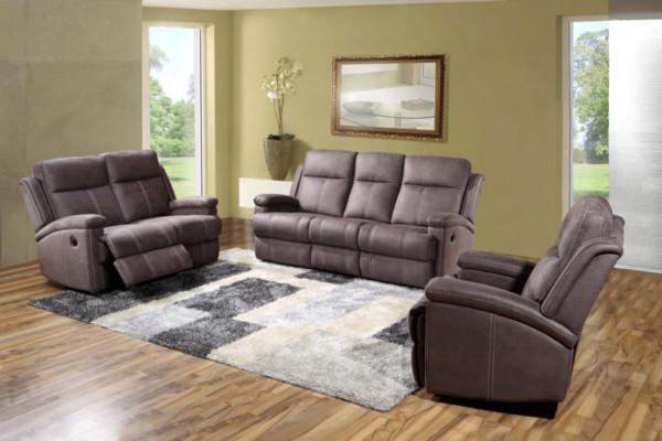 Fabric Sofas YB623