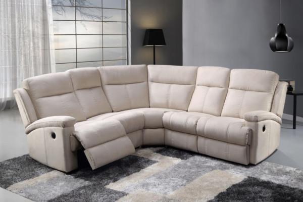 Fabric Sofas YB623 Corner