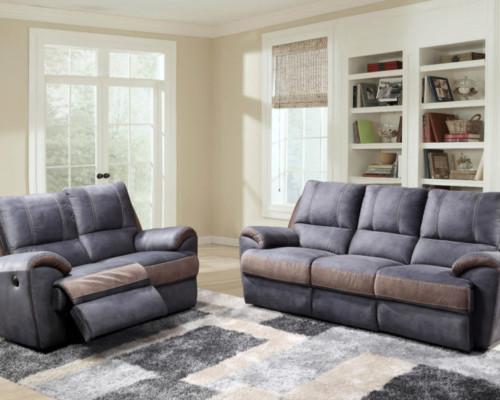 Fabric Sofas YB627