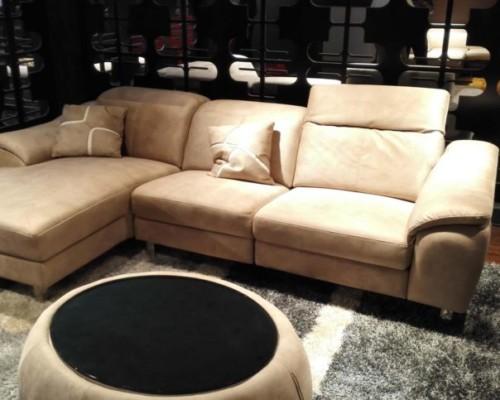 Fabric Sofas YB688