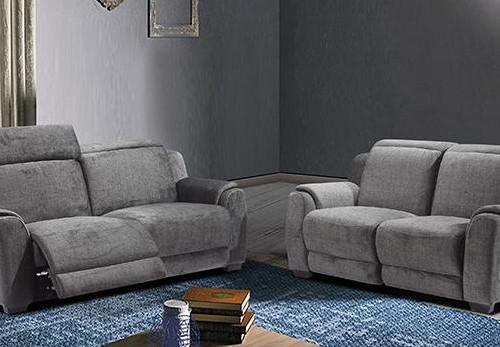 Fabric Sofas YB728