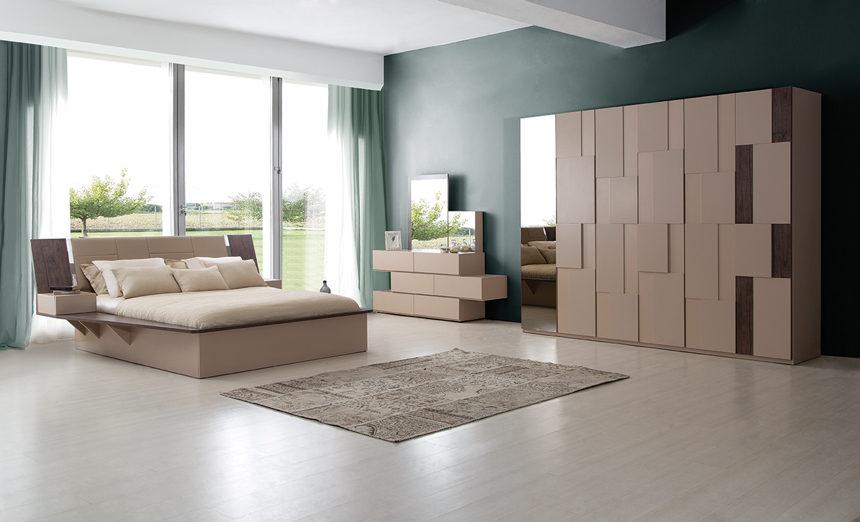 Bedrooms Chanel