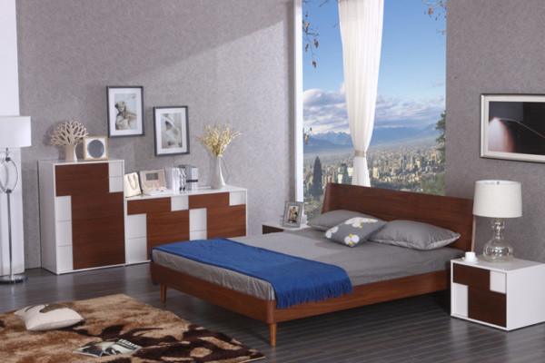 Maion Bedrooms Nathalie