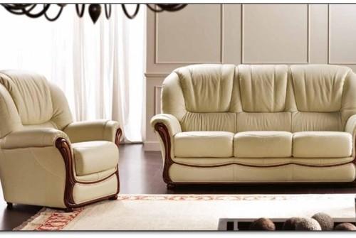 Fixed Sofas Ilaria