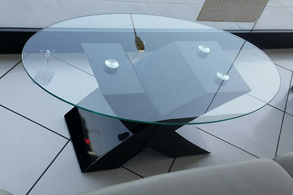 Coffee Table G167BLACK