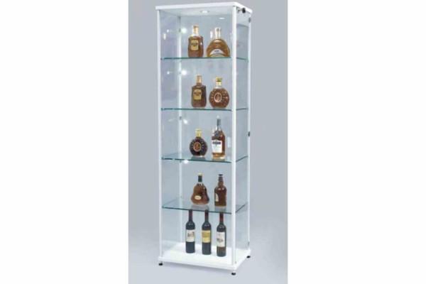 Display cabinet 1824d