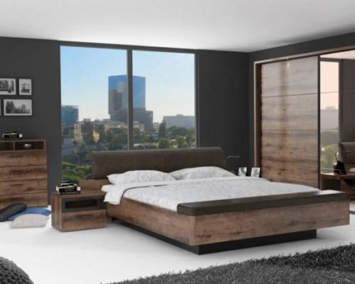 Bedroom Jacky