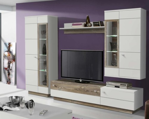 Yesko Wall Unit