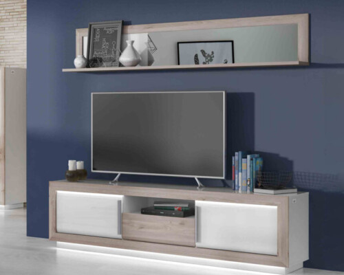CANNE WALLUNIT