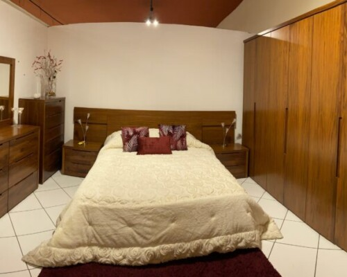 COLETTE Bedroom